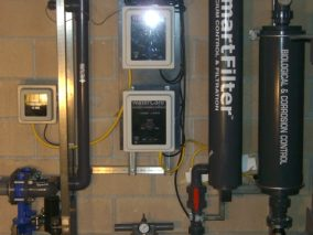 2012-02-09 SLP Nexteq Watercare Systems Installation 005